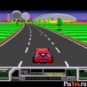 Road Blasters / Дорожные Взрыватели