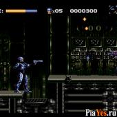 Robocop Versus The Terminator / Робот полицейский против Терминатора