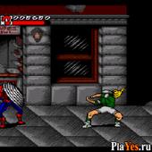 Spider-Man and Venom - Maximum Carnage / Человек Паук и Паук Веном - Максимум Резни