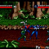 Spider-Man and Venom - Separation Anxiety / Человек Паук и Паук Веном
