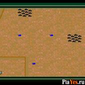 онлайн игра Super Battle Tank - War in the Gulf / Супер Боевой Танк - Война в Заливе