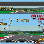 Super Monaco Grand Prix / Супер Монако Гран-При