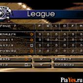 онлайн игра Total Football / Полный Футбол