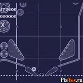 онлайн игра Virtual Pinball / Виртуальный Пинбол