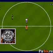 онлайн игра World Cup USA 94 / Мировой Кубок США 94