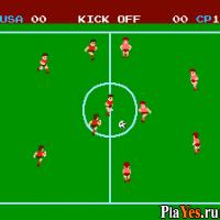 Soccer / Футбол