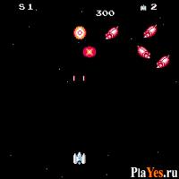 онлайн игра Star Soldier / Звездный солдат