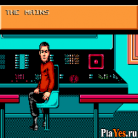 онлайн игра Star Trek - 25th Anniversary / Звездный путь - 25 век
