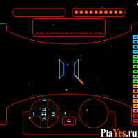 онлайн игра Star Voyager / Звездный путешественник