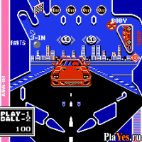 Super Pinball / Супер пинбол