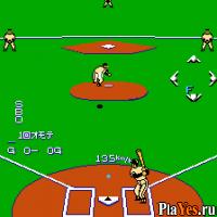 Super Real Baseball '88 / Супер бейсбол 88
