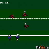 онлайн игра Super Rugby / Супер регби