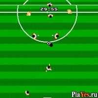 Tecmo World Cup Soccer / Текмо Мировой футбольный кубок