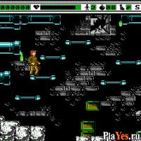 онлайн игра Terminator / Терминатор