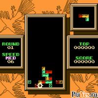 Tetris 2 / Тетрис 2