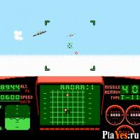 онлайн игра Top Gun / Высшее Оружие