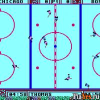 Wayne Gretzky Hockey / Вайн Гретцки Хоккей