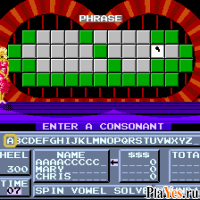Wheel of Fortune / Колесо фортуны