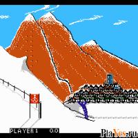 онлайн игра Winter Games / Зимние игры