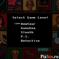 онлайн игра Clue