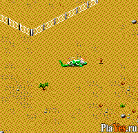 онлайн игра Desert Strike
