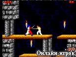 онлайн игра Prince of Persia
