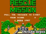 онлайн игра Rescue Mission