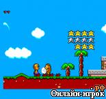 онлайн игра Toto World 3