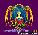 онлайн игра Ys - Ancient Ys Vanished Omen