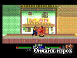 онлайн игра Virtua Fighter Animation