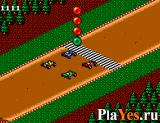 онлайн игра Buggy Run
