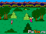 онлайн игра King's Quest - Quest for the Crown