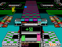 онлайн игра Klax