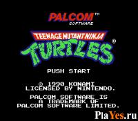 Teenage Mutant Ninja Turtles 4 / Черепашки ниндзя 4 - Турнир