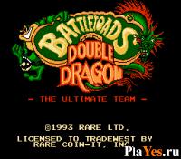 Battletoads and Double Dragon / Батлтодс и Двойной Дракон