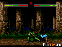 Mortal Kombat II / Смертельная битва 2