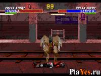 Mortal Kombat 3 / Смертельная битва 3
