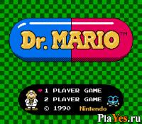 Dr. Mario / Доктор Марио