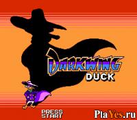 Darkwing Duck / Черный плащ