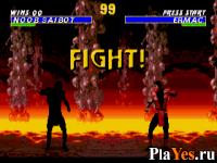 Mortal Kombat 3: Ultimate / Смертельная Битва 3 - Ультиматум