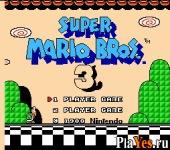 Super Mario bros 3 / Супер Марио 3