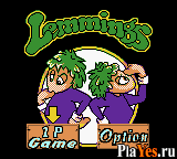 онлайн игра Lemmings & Oh No! More Lemmings