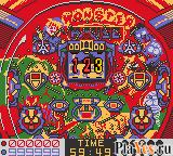 онлайн игра Itsudemo Pachinko GB - CR Monster House