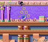 онлайн игра Sonic 1 Pixel Perfect