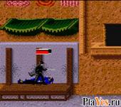 онлайн игра Mask of Zorro, The