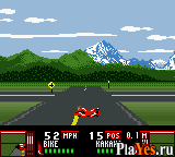 онлайн игра Road Rash