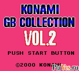 онлайн игра Konami GB Collection Vol.2