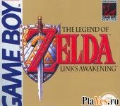 онлайн игра Legend of Zelda, The - Link's Awakening