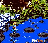 онлайн игра Alice in Wonderland