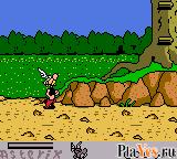 онлайн игра Asterix - Search for Dogmatix